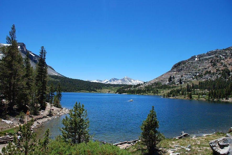 Lago Villarrica.  Chile.
