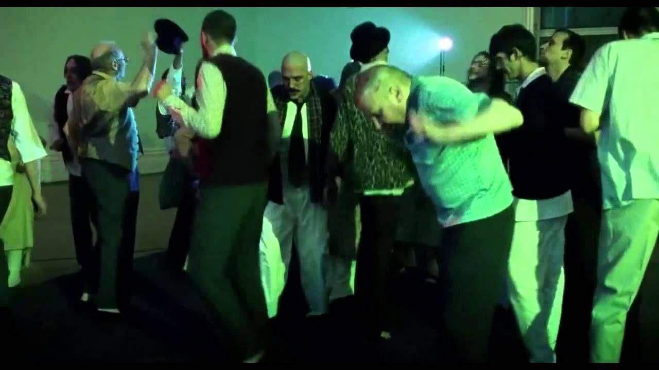 Bronson Dance Scene Bronson Pet Shop Boys Dance