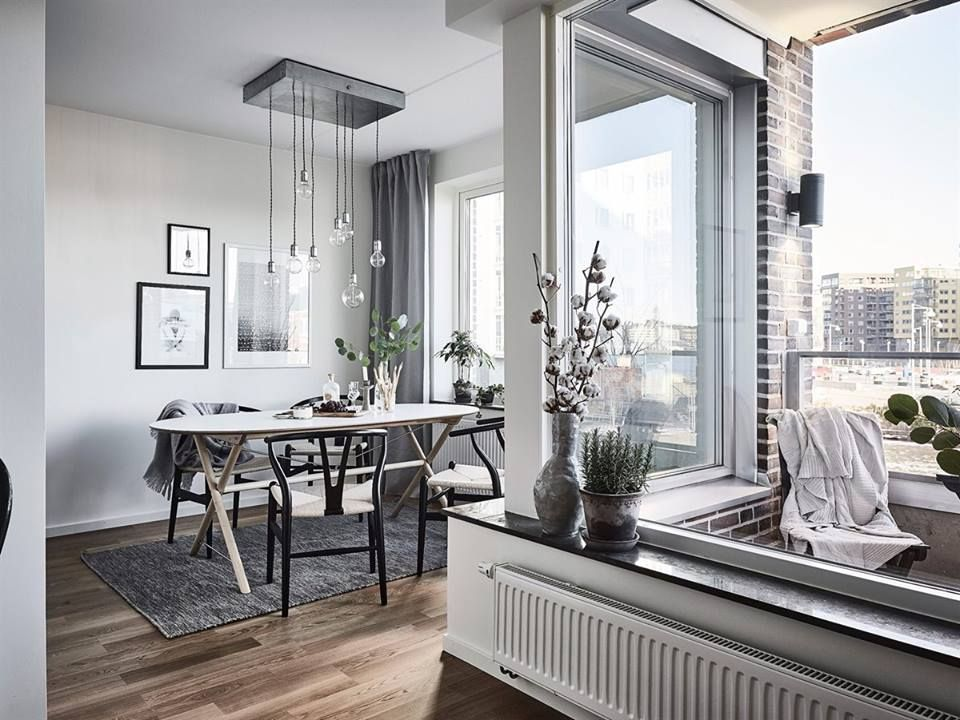 Novy post na Trendesso je o krasnom a utulnom... - Scandinavian interior and design