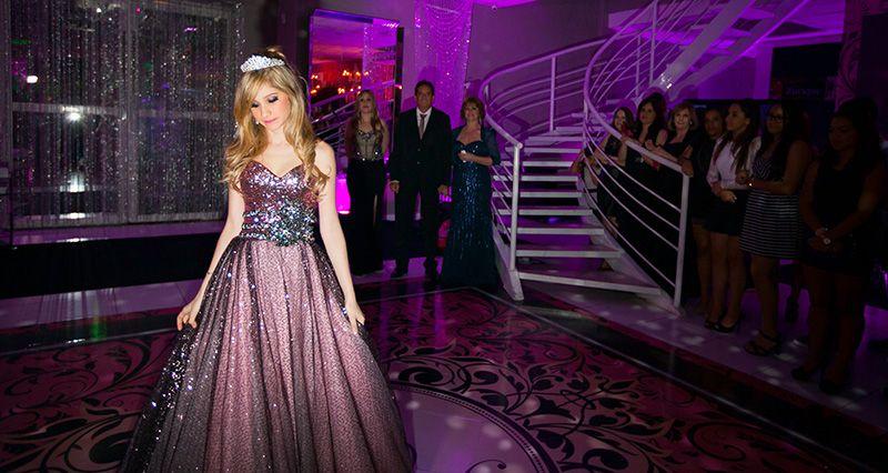b074c52c1 Festa rosa ♥ Isabelle – Inesquecível Festa 15 Anos | Festa 15 ...