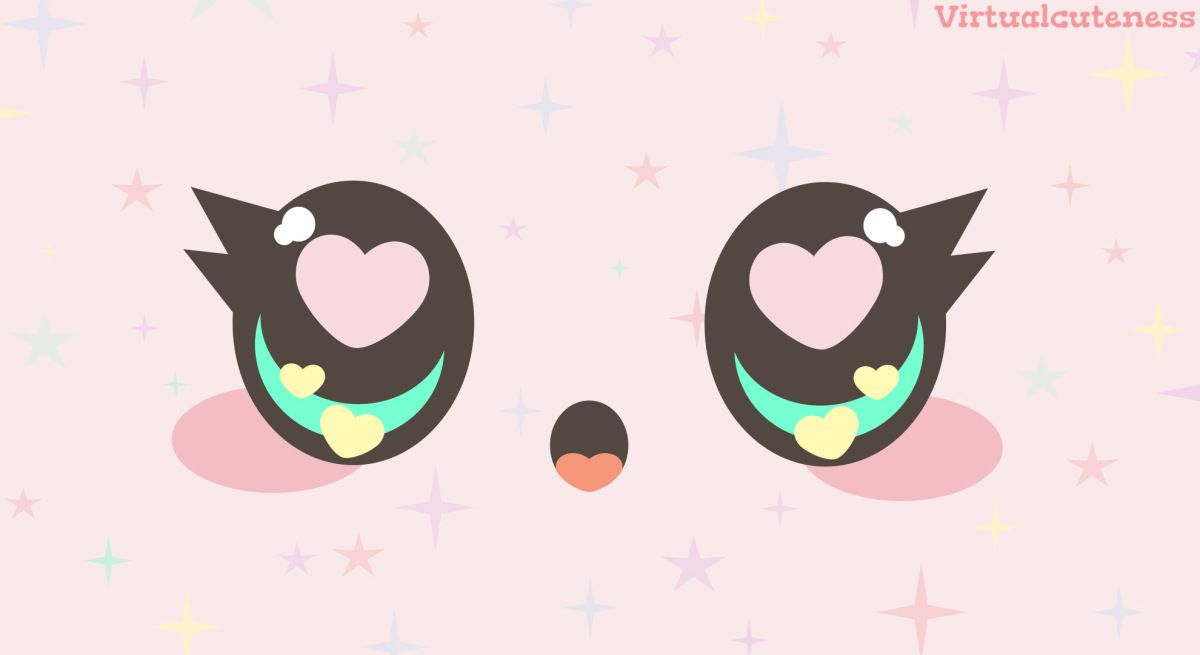Free Kawaii Desktop Wallpaper Kawaii Wallpaper Kawaii