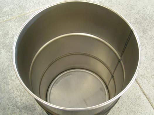 New Steel Drums New Metal Drums In 55 Gallon Size New 55 Gallon Open Head Steel Drums And New 55 Gallon Tight Head Steel Drums Lined Steel Drums And Unline