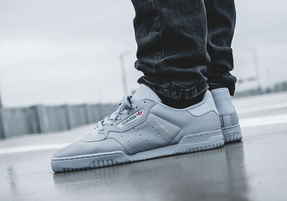 7c863a79ec yeezy powerphase calabasas grey Sneaker Kaufen, Wolle Kaufen, Schuh, Nike  Air Force,