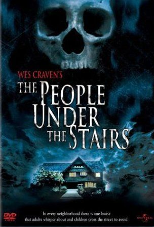 Scary movies names