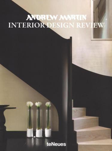 Andrew Martin Interior Design Review Vol Edizione Teneues Ad