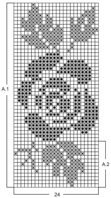 DROPS 10-1 – Modèles de tricot gratuits par DROPS Design   – Deckchen und Läufer