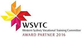 WSVTC AWARD PARTNER 2016