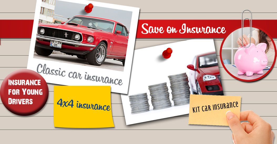 We Help You Find Cheap Specialist Insurance We are your