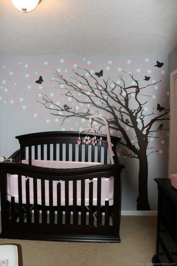 50 Beautiful Bedroom Design Ideas Using Grey Carpet