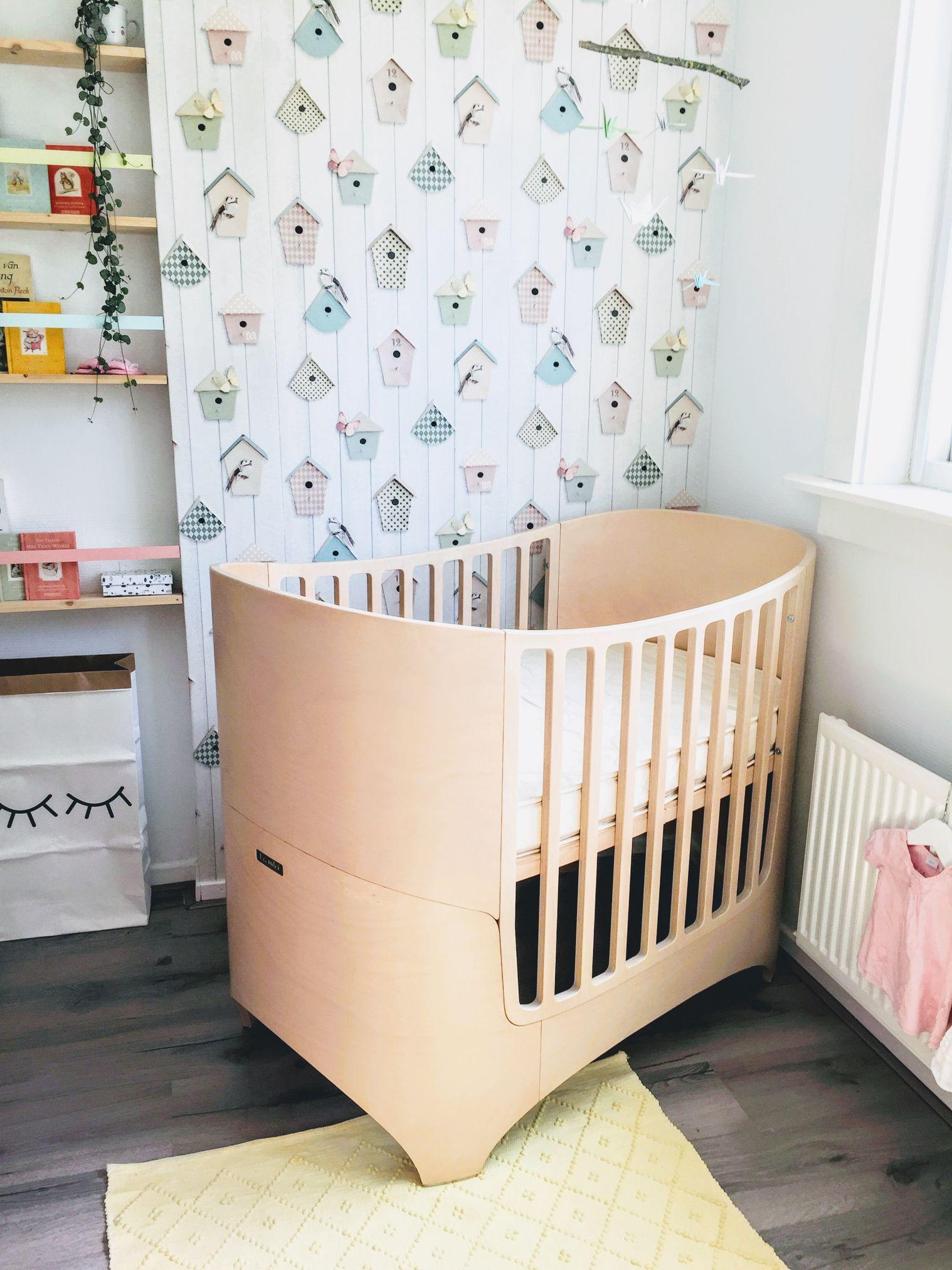 Babykamer Inrichten Spelletjes.De Babykamer Duurzaam Inrichten Gastblog Jonneke Blog Een Goed