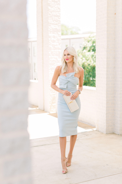 f8f18bf660d Perfect Wedding Guest Dress - Mckenna Bleu