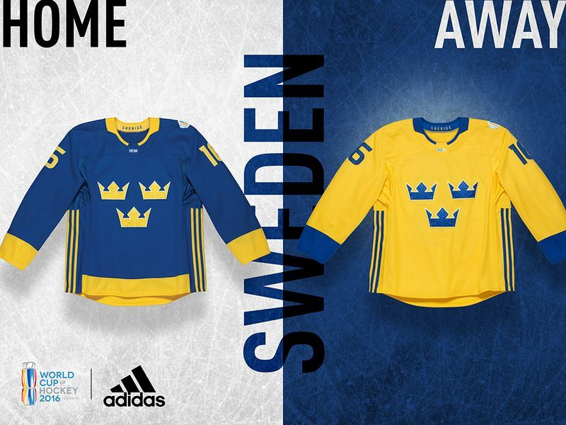 Jerseys Unveiled For The World Cup Of Hockey Hockey World Cup White Adidas Tracksuit Adidas Women