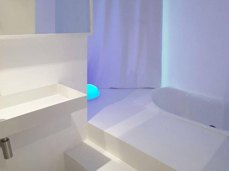 Badezimmer Umbau ~ Brembs architekten: badezimmer umbau bathroom pinterest