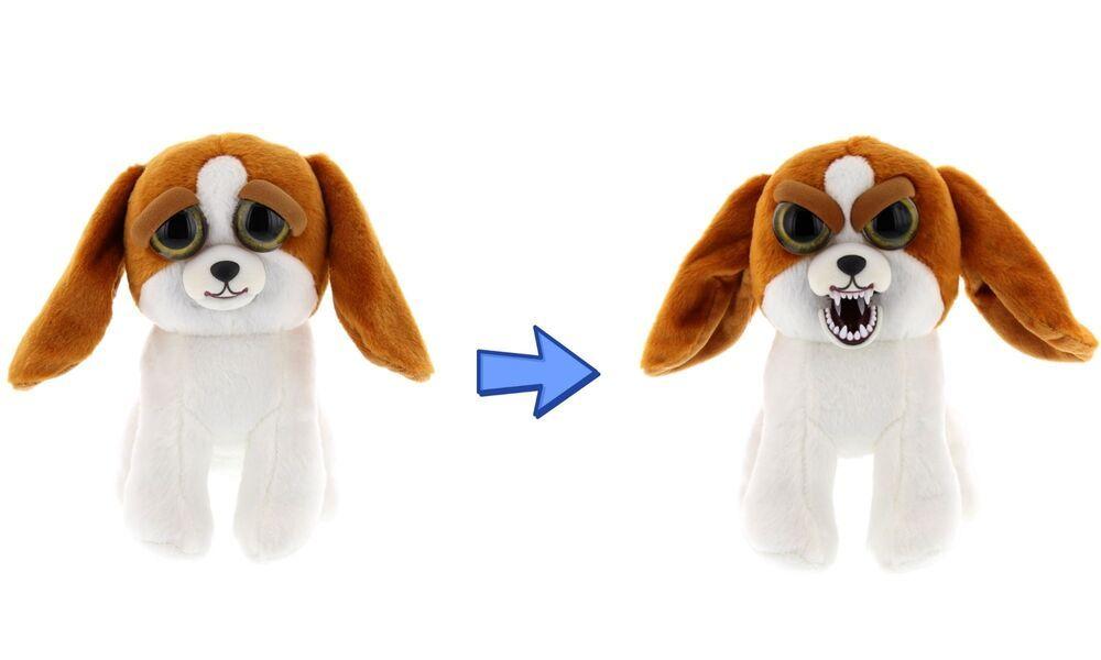 William Mark Feisty Pets Buford Buttsniffer Adorable 9 Plush Bassett Hound Feistypets Plush Animals Bassett Hound Pets