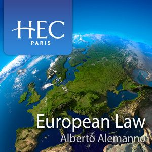 EU Law (video) - HEC Paris | Law |507969068: EU Law (video) - HEC Paris | Law |507969068 #Law