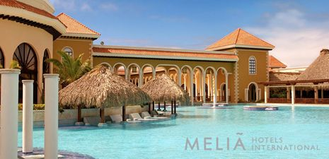 Hotel Melia International