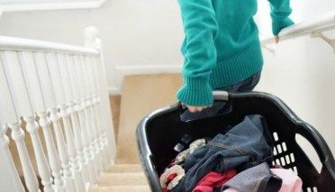 The Age-By-Age Guide to Teaching Kids How to Do Laundry images