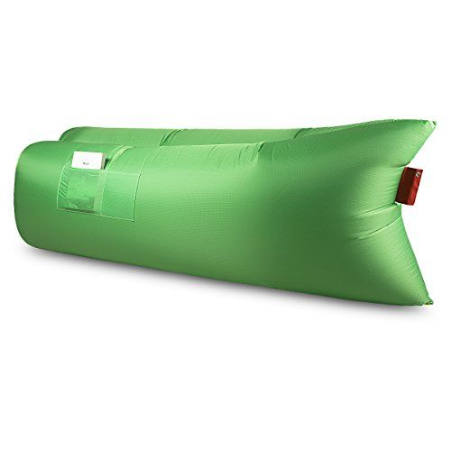 Pleasing Moran Inflatable Lounger Air Mattresses Quick Open Hangout Creativecarmelina Interior Chair Design Creativecarmelinacom