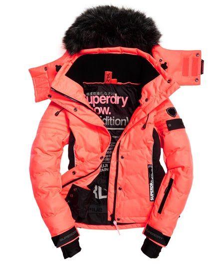 Snow Puffer Jacket in 2019 | Ski | Jackets, Puffer jackets