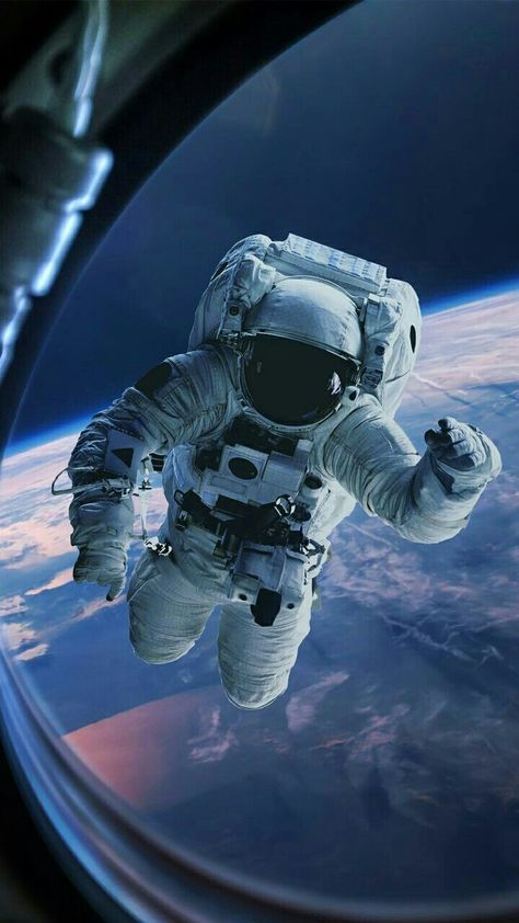 Best Free Astronaut Phone  Wallpapers – Cool Backgrounds