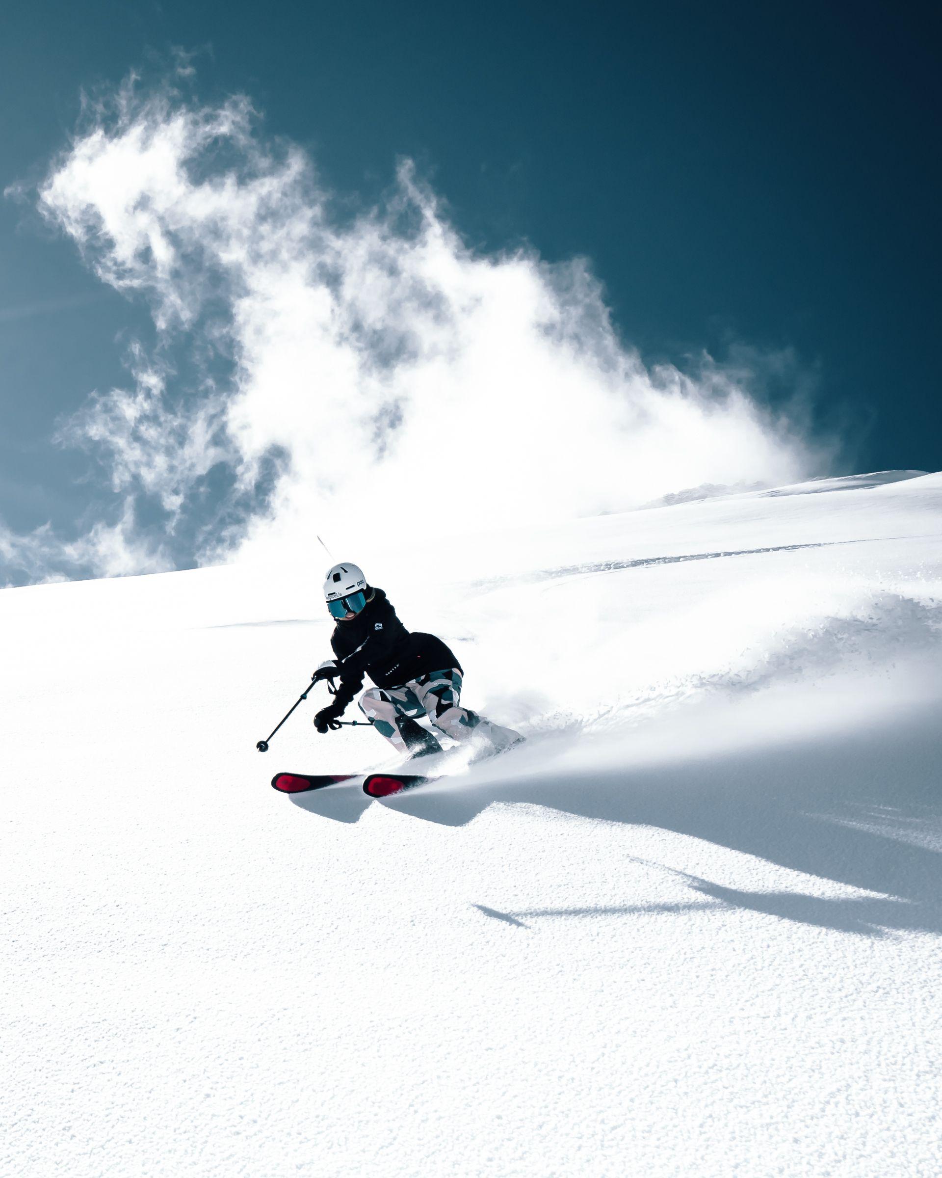 Shop The Best Ski And Snowboard Outfits At Www Montecwear Com I 2020 Med Bilder