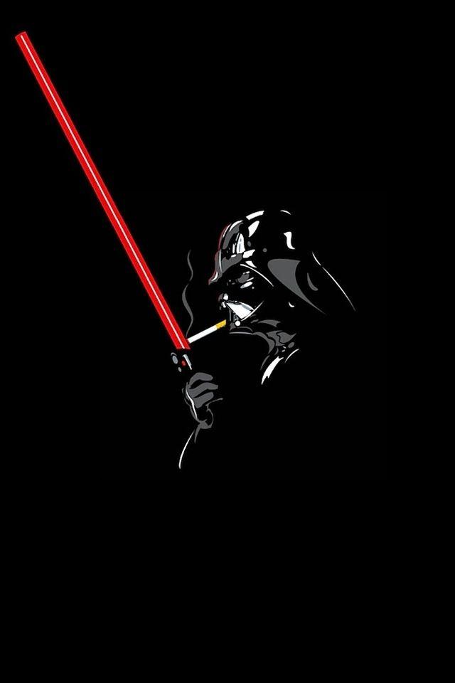 Darth Vader Ninja Samauri Iphone 5 Wallpaper Ipod Wallpaper Hd Star Wars Wallpaper Star Wars Art Darth Vader