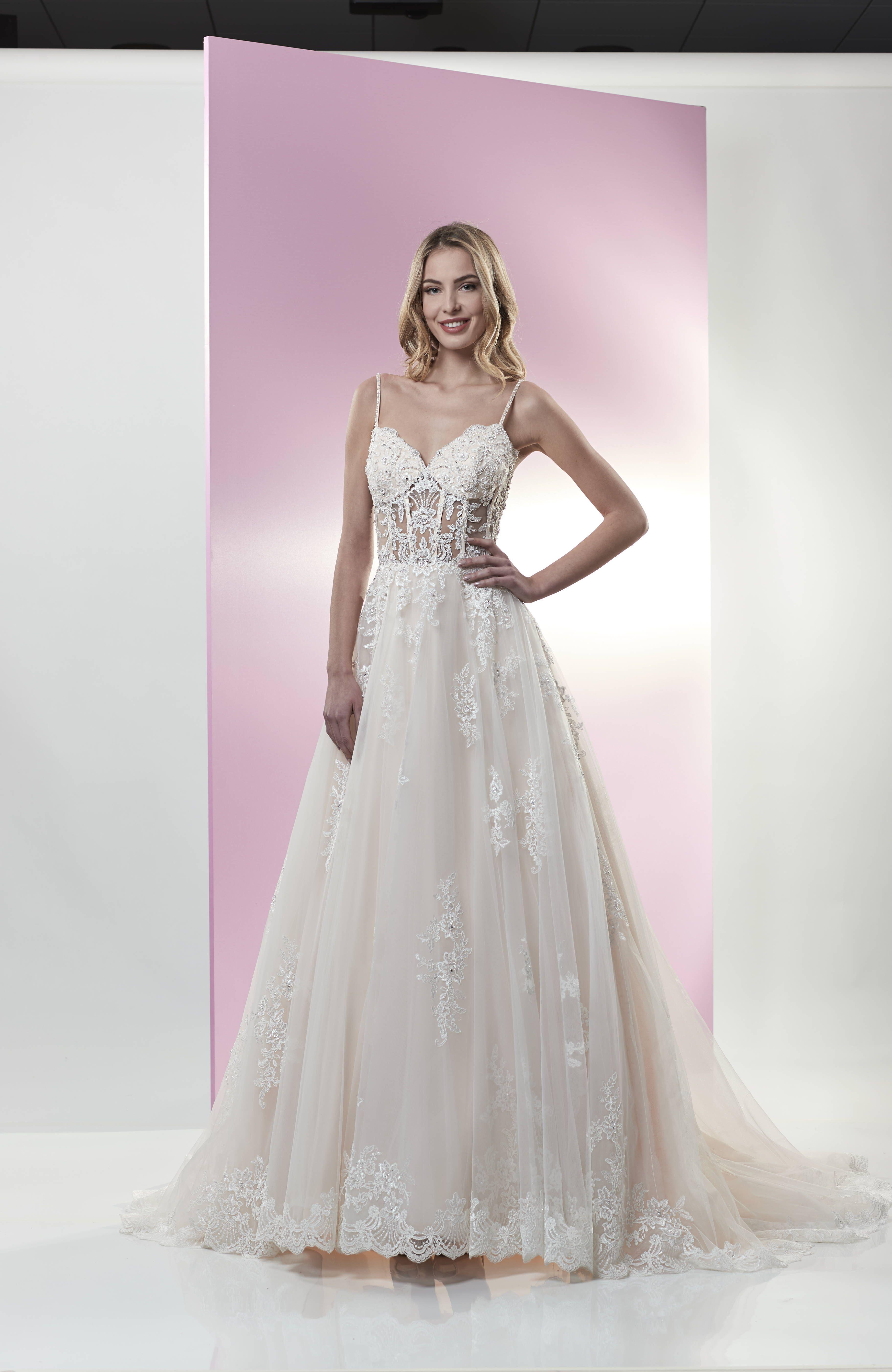 Venus Bridal Collection 17 - Brautkleid VE17  Brautmode
