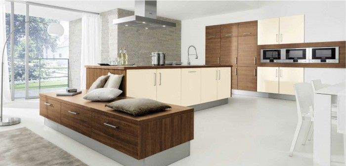 Keuken hout bemmel u kroon keuken showroomkeukens alle showroomkeuken aanbiedingen uit - Witte keuken en hout ...