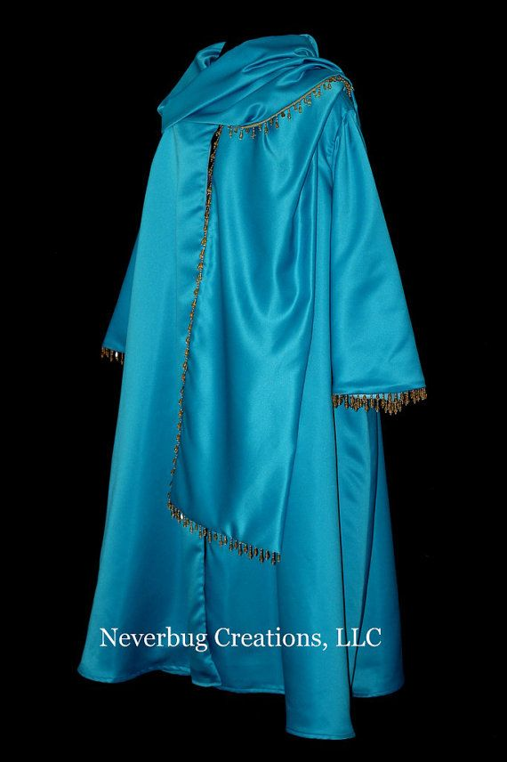 Arabian princess robe disney cosplay princess jasmine costume jasmine costume disney dresses - Robe jasmine disney ...