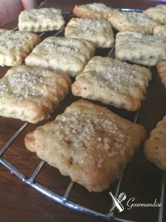 Beer Cookies (Porter)