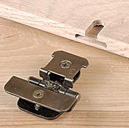 Kitchen Cabinet Door Hinges kitchen cabinet door hinges | plunge hinge or demountable hinge