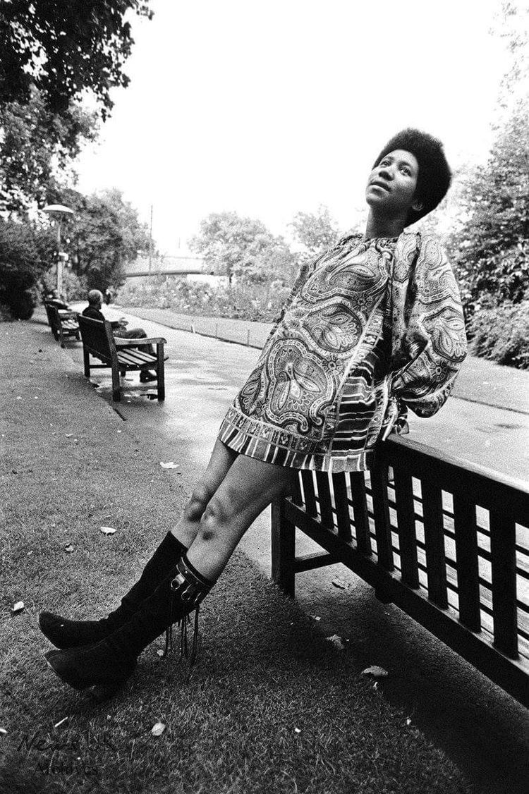 Aretha Franklin Aretha franklin, Black music artists, Motown