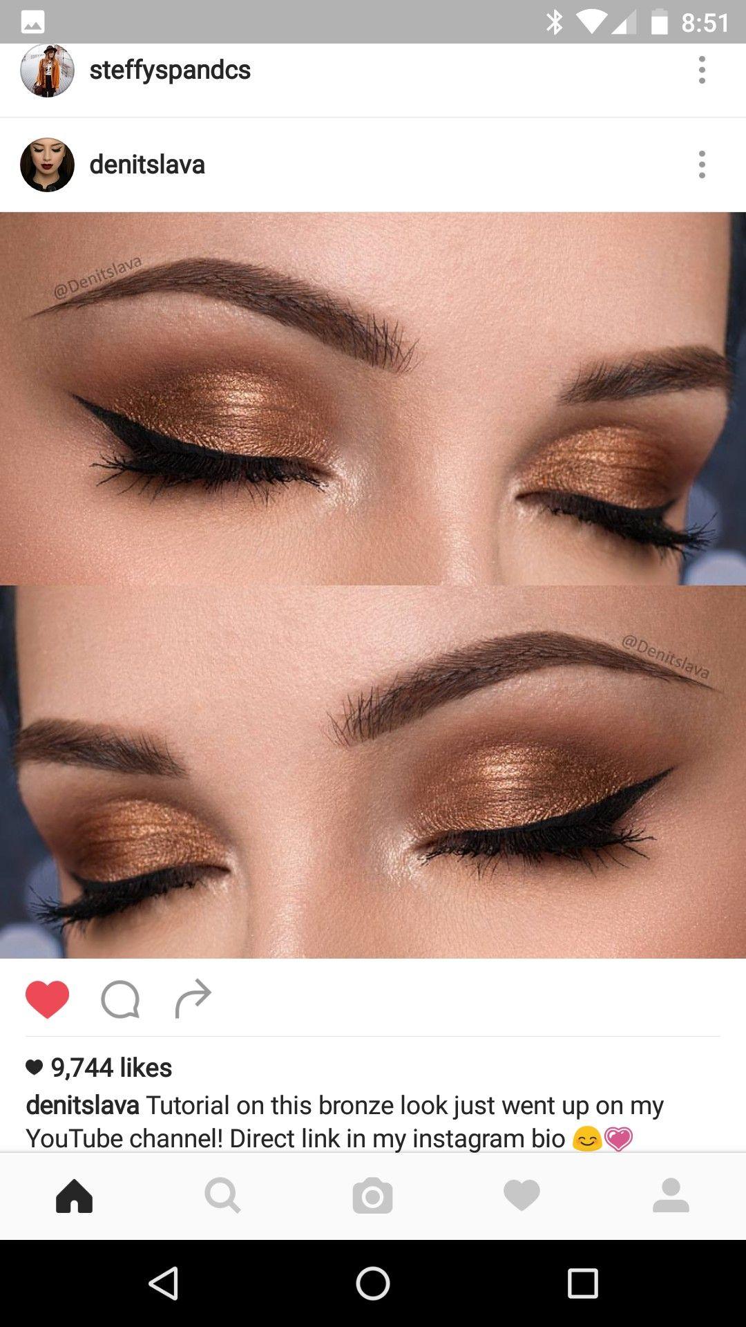 Pin by naomi benatar on makeup 3 pinterest make up find this pin and more on makeup 3 by naomibenatar baditri Choice Image