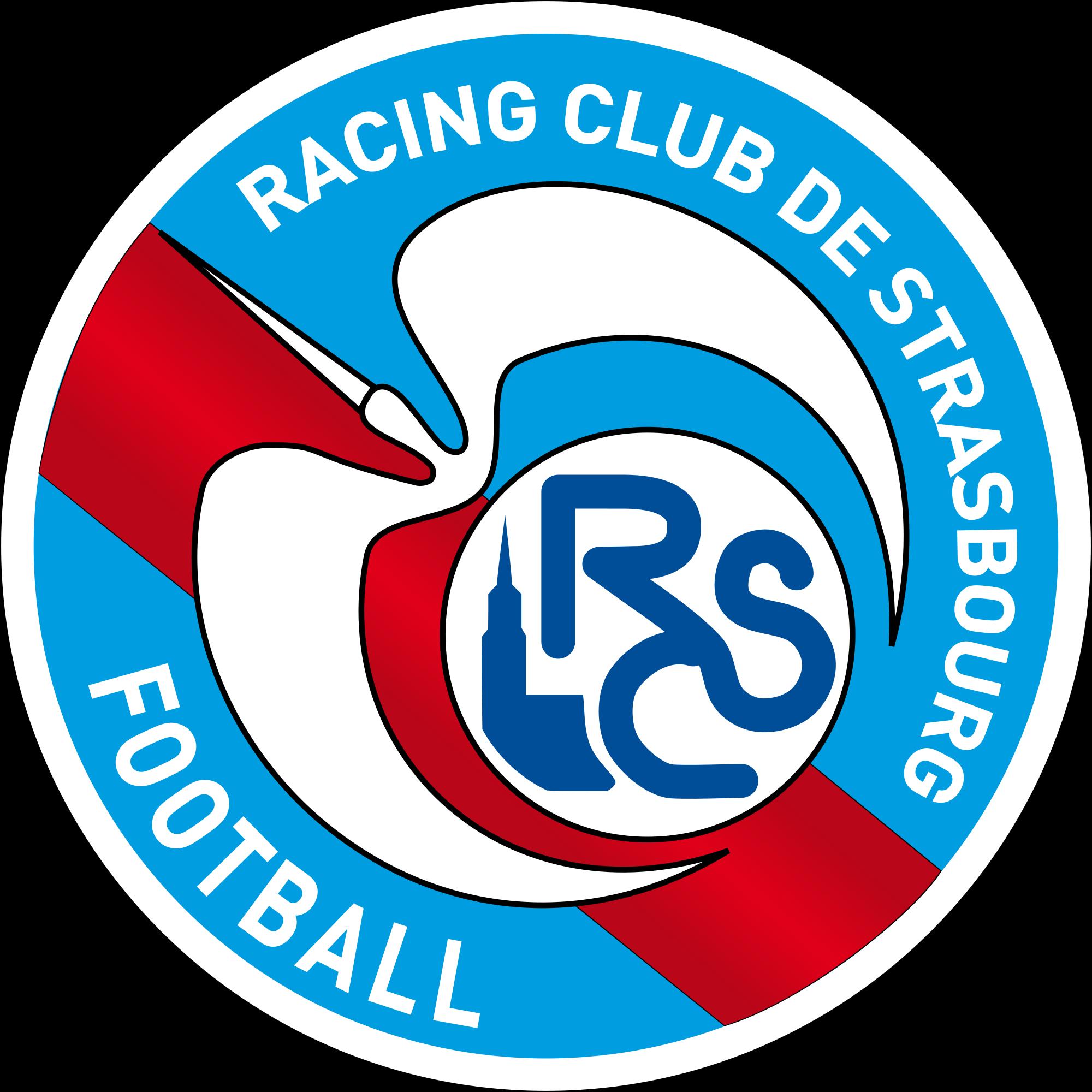 Racing Club Strasbourg, Strasbourg, Alsace, France