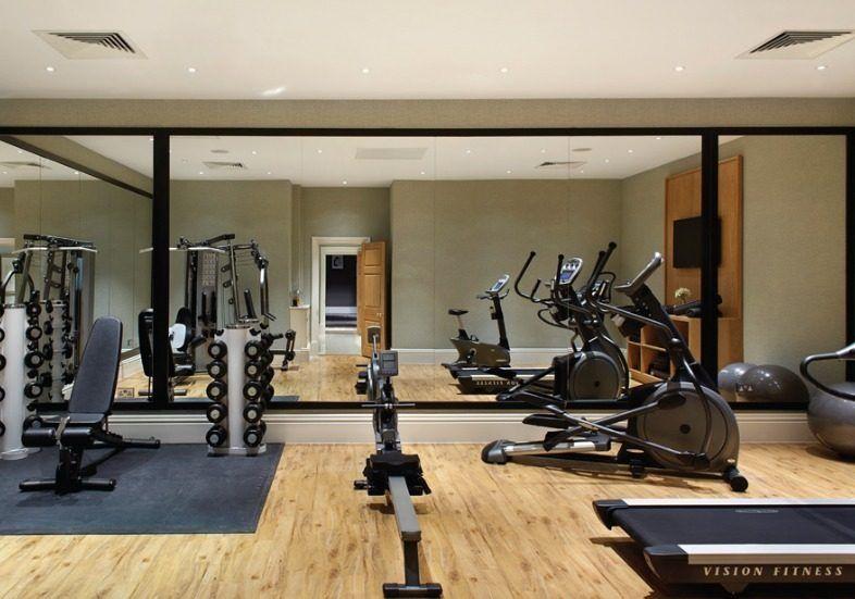GYM MIRROR INTERIOR DESIGN LUXURY - Google Search spaces - fresh gym blueprint maker