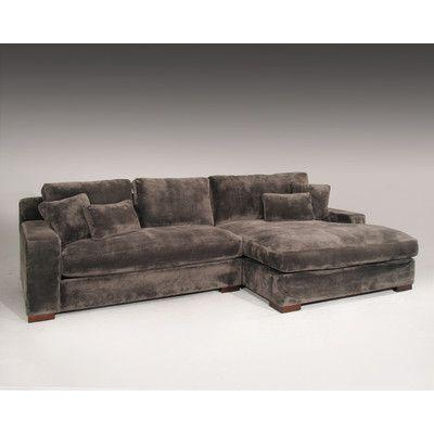 Strange Sage Avenue Bailey Sectional Reviews Wayfair Lamtechconsult Wood Chair Design Ideas Lamtechconsultcom