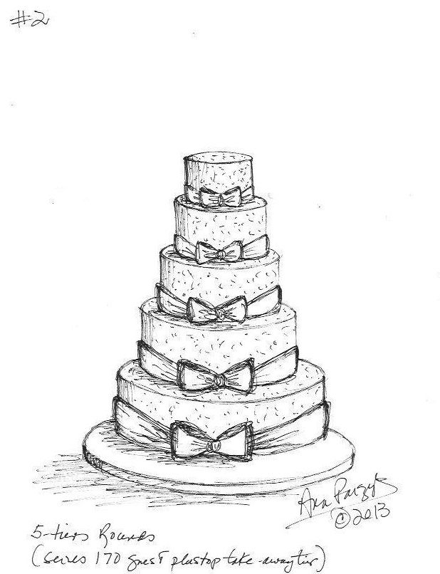 For the love of cake by garry ana parzych july 2013 cake cake sciox Image collections