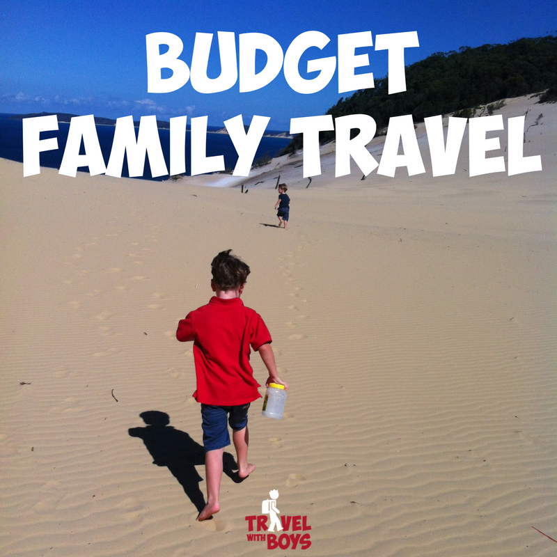 Tips on how to save money on your next family trip, so you ...