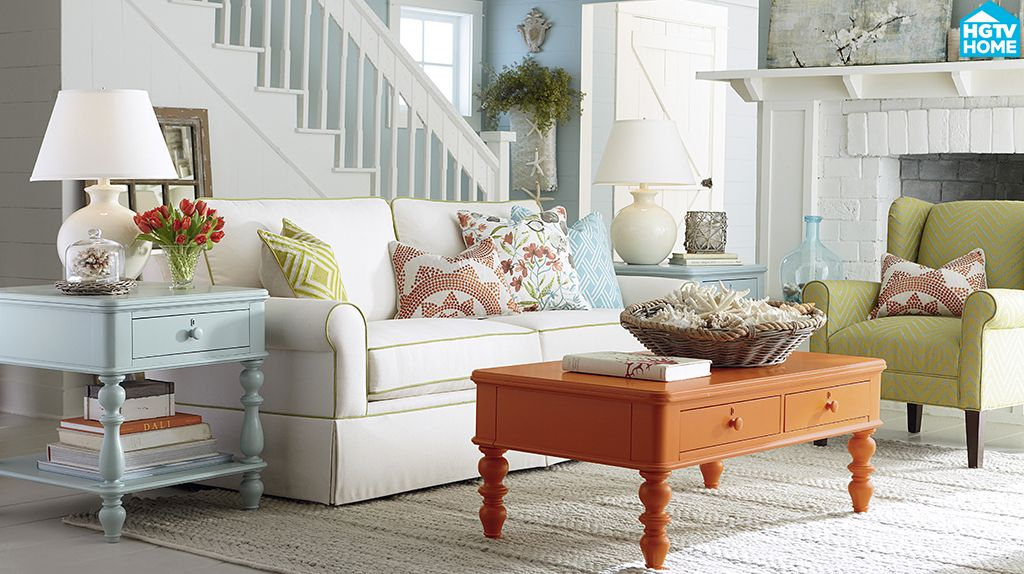Http://www.bassettfurniture.com/rooms We Love/living We Love.asp | Comanche  Makeover | Pinterest | Room, Living Rooms And Coastal