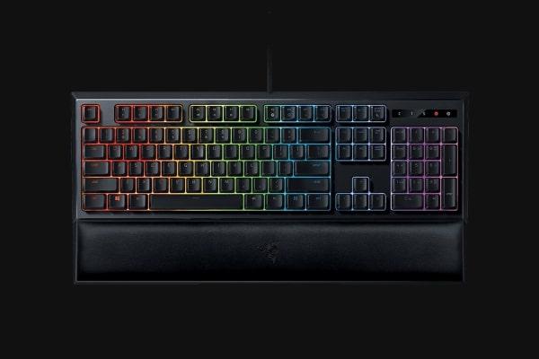 Razer Ornata Chroma In 2020 Keyboard Razer Membrane