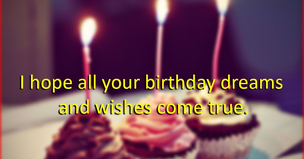 Top # 200+ Awesome Happy Birthday Quotes ~ Happy Birthday Wishes Quotes