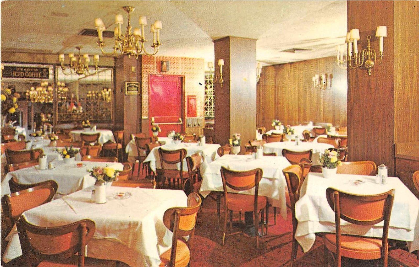 Kleine Konditorei Cafe & Restaurant, 234 East 86th Street, Manhattan ...