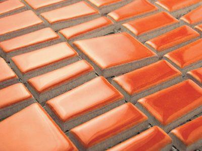 Academy Tiles - Ceramic Mosaic - Toki - Ceramica di Treviso ...