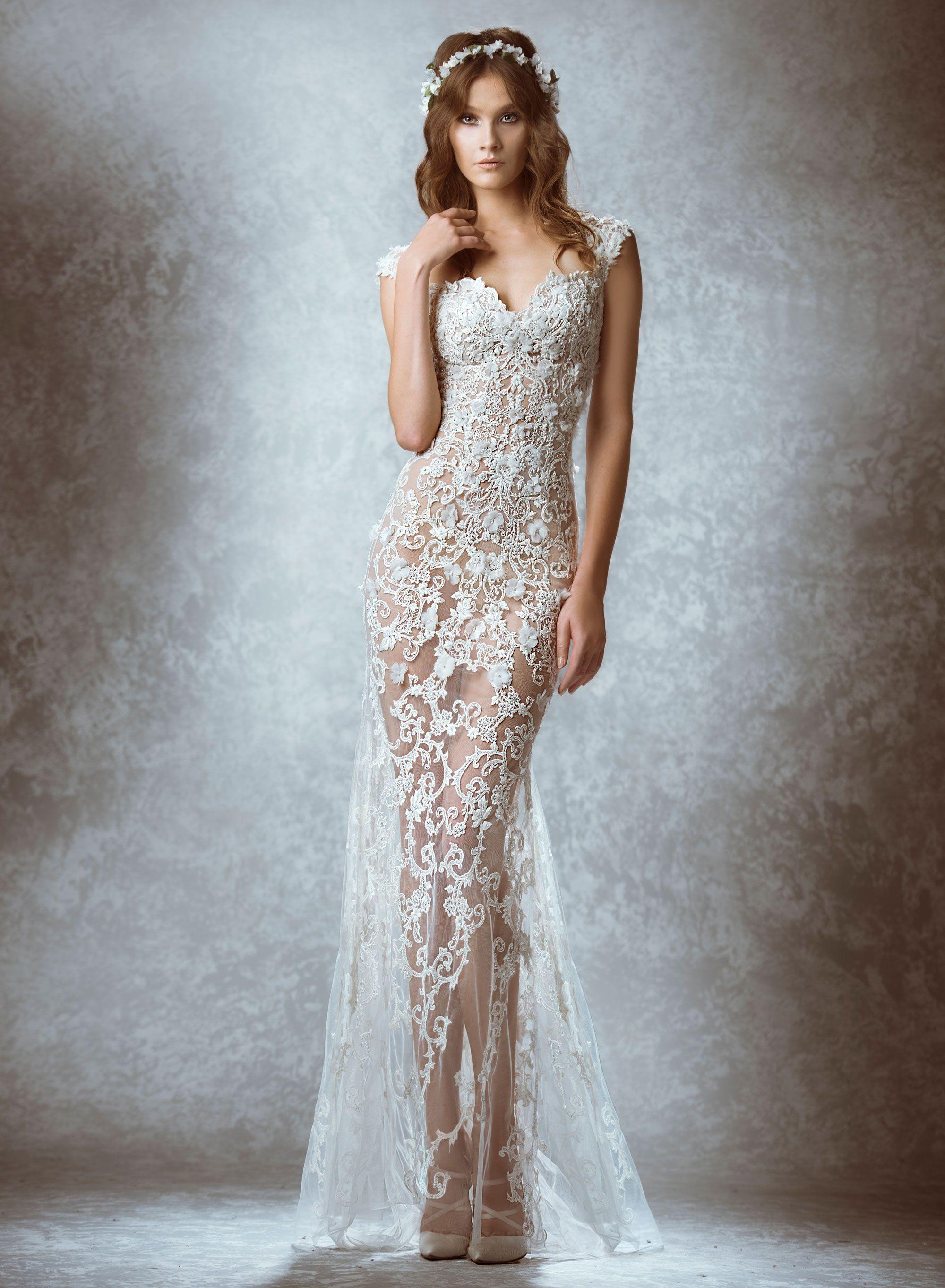 New Wedding Dresses Zuhair Murad 2012   Wedding