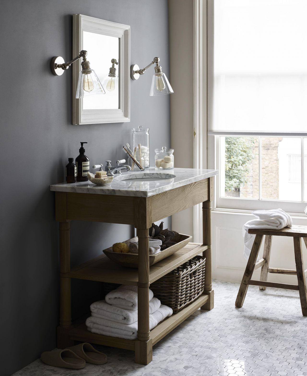 Bathroom Storage Ideas: 23 Clever Ways To Stay Tidy