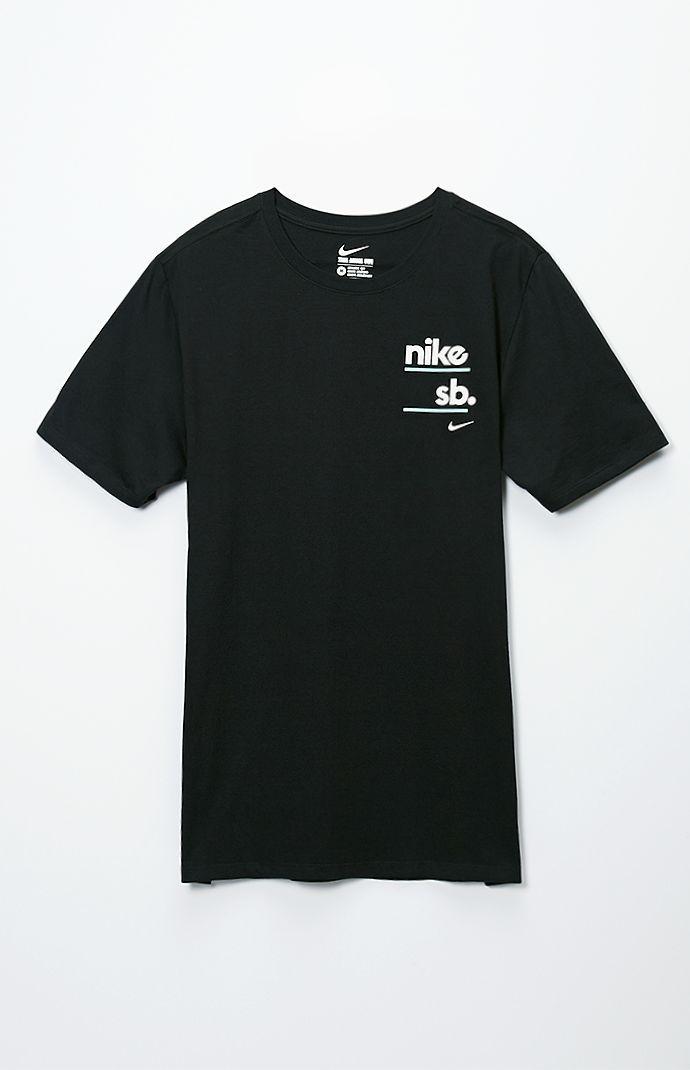 8c1761b4 Lines T-Shirt Nice Shirts, Nike Sb, Pacsun, Macro Photography, Sport