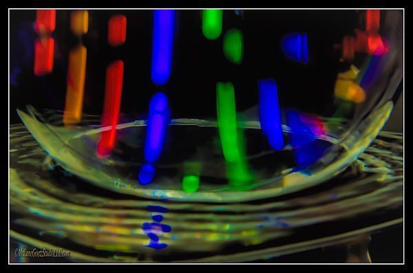 The Melting Pot by LeeAnn McLaneGoetz McLaneGoetzStudioLLCcom #themeltingpot