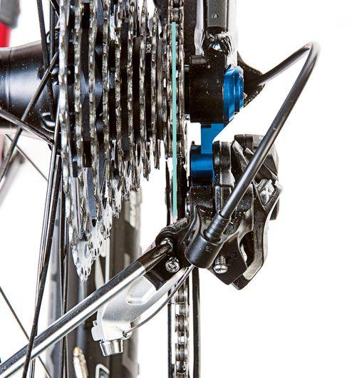 Schrauber Tipps: Schaltwerk einstellen   Fahrrad reparieren