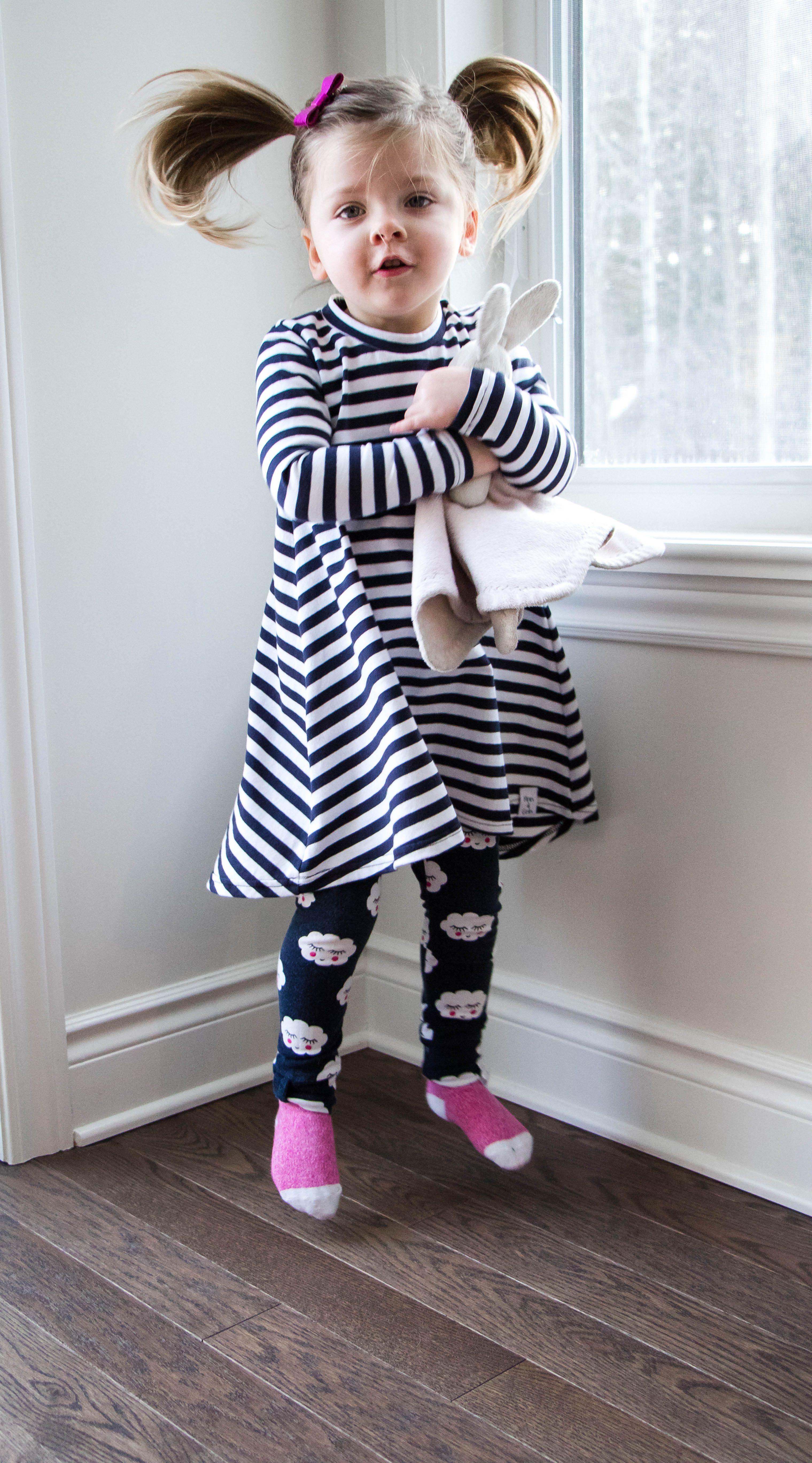 Skipper Dress from Finn   Grin Trendy Kids bc9ebb9668