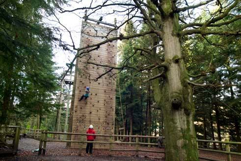Miss M S Idea Of Heaven Mummy S Not So Sure But She S Been Begging Me To Go Rock Climbing For Months Action Challenge Short Break Climbing Wall Staycation